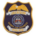Jackson Police Department, Georgia