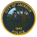 Jackson Police Department, Kentucky