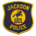 Jackson Police Department, Michigan