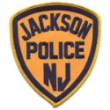 Jackson Township Police Department, New Jersey