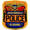 Jacksonville Police Department, Alabama