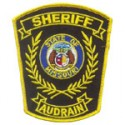 Audrain County Sheriff's Department, Missouri