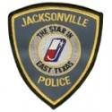 Jacksonville Police Department, Texas