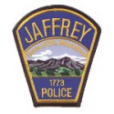 Jaffrey Police Department, New Hampshire