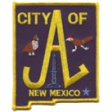 Jal Police Department, New Mexico