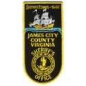 James City County Sheriff's Office, Virginia