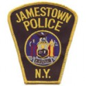 Jamestown Police Department, New York