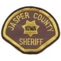 Jasper County Sheriff's Department, Iowa