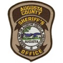 Augusta County Sheriff's Office, Virginia