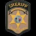 Jasper County Sheriff's Office, South Carolina