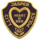 Jasper Police Department, Alabama