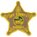 Jay County Sheriff's Department, Indiana