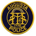 Augusta Police Department, Georgia