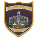 Jefferson County Sheriff's Department, Florida