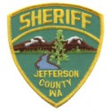 Jefferson County Sheriff's Department, Washington
