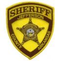 Jefferson County Sheriff's Office, Arkansas