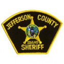 Jefferson County Sheriff's Office, Idaho
