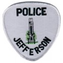 Jefferson Police Department, Iowa