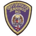 Jennings Police Department, Missouri