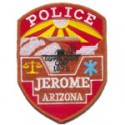 Jerome Police Department, Arizona