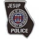 Jesup Police Department, Georgia