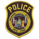 Johnson City Police Department, New York