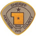 Portage County Sheriff's Department, Wisconsin