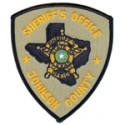 Johnson County Sheriff's Office, Texas