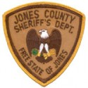 Jones County Sheriff's Department, Mississippi