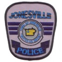 Jonesville Police Department, North Carolina
