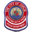 Joplin Police Department, Missouri