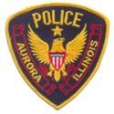 Aurora Police Department, Illinois