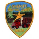 Josephine County Sheriff's Office, Oregon