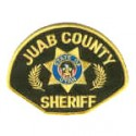 Juab County Sheriff's Department, Utah