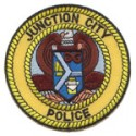 Junction City Police Department, Kansas