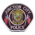Junction City Police Department, Oregon