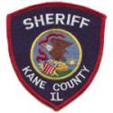 Kane County Sheriff's Department, Illinois
