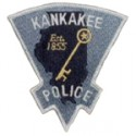 Kankakee City Police Department, Illinois