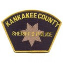 Kankakee County Sheriff's Department, Illinois