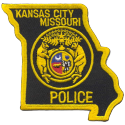 Kansas City Police Department, Missouri