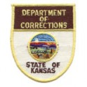 Kansas Department of Corrections, Kansas