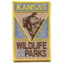 Kansas Department of Wildlife and Parks Law Enforcement Division, Kansas