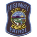 Kansas Highway Patrol, Kansas