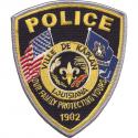 Kaplan Police Department, Louisiana