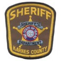 Karnes County Sheriff's Department, Texas
