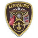 Keansburg Police Department, New Jersey
