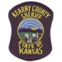 Kearny County Sheriff's Office, Kansas