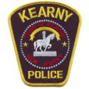 Kearny Police Department, New Jersey