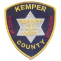 Kemper County Sheriff's Department, Mississippi