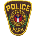 Austin Park Police Department, Texas